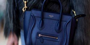 Phoebe Philo-Era Céline Pieces Have Raised Resale Prices by 30%