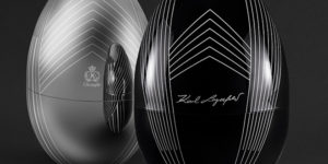Get In The MOOD With Christofle and Karl Lagerfeld Silverware Collection