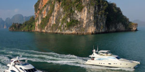 Get Ready For The Thailand Yacht Show & Rendezvous 2019 in Phuket