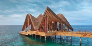 Joali Maldives: More than a Holiday, A Joy of Living and Life itself