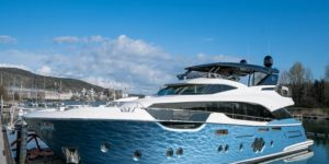 The Star Of Ocean Marina Pattaya Boat Show – MCY 96