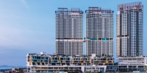 Harbour of Beauty – Puteri Cove Residences