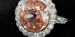 Marie Antoinette's Jewellery Collection and Other Royal Gems Come to Sotheby's