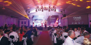 The Christofle Yacht Style Awards 2019 Expanding In Phuket And Singapore
