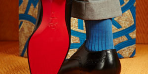 The World's Most Expensive Mens Shoes 5 days 5 pairs