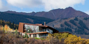 Cliffside House Owl Creek, Snowmass, Colorado – luxury retreat by Skylab architecture