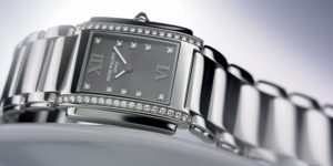 Patek Philippe Twenty-4 Encapsulates Women's Achievement and Progress
