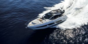 Sunseeker's 74 Sport Yacht Launches, Combining Great Power With Great Living Space