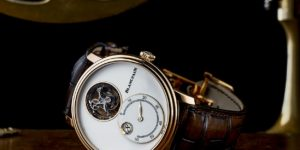 Blancpain Proves that It's Never Too Late to Do Something New