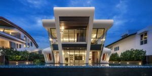 Urban Oases – Exceptional Singapore Homes That Fuse Ingenious Architecture With Greenery – Part 2 of 3