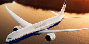 The Boeing BBJ 777X Planes Will Connect All The Dots In The World