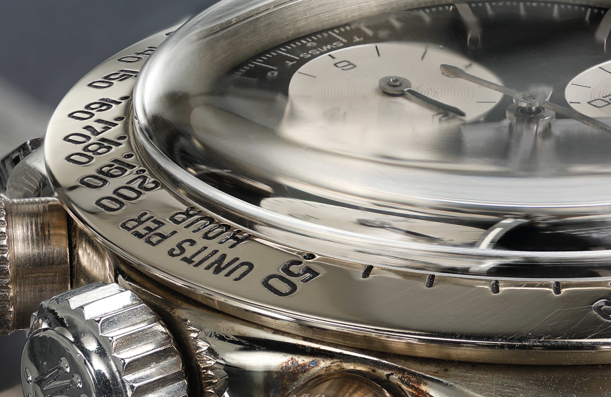Six Highest Auctioned Watches of 2018