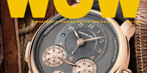 WOW SG Festive 2018 – The Year in Watches