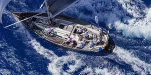 Rolex-Swan Synergies Sparked Worldwide Regattas