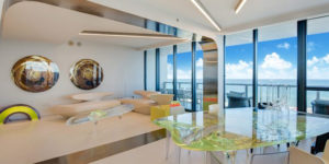 Famous Architect Zaha Hadid's Former Home is Now Available for Rent at $37K/Month