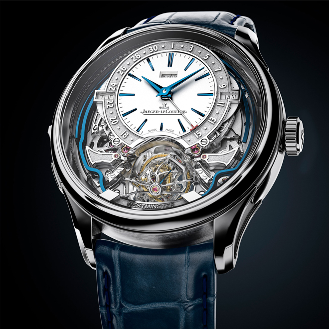 jaeger lecoultre master grande tradition gyrotourbillon westminster perp tuel exemplifies art of. Black Bedroom Furniture Sets. Home Design Ideas