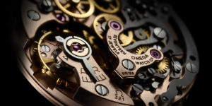 Omega embraces Atelier Manufacture with reintroduction of New Calibre 321