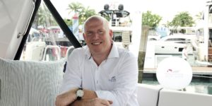 Simpson Marine General Manager Shares His Motivation For The Upcoming Year