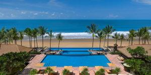 Bali's Top Luxury Beachfront Resort: The Legian Seminyak
