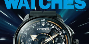 World of Watches Malaysia Festive 2018
