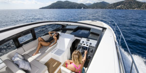 Fairline Targa 43 Open: Yacht Style Reviews UK Builder's New Starlet