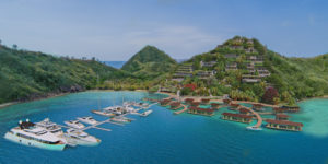 Yacht Sourcing Develops Escape Marina Resort in Flores, Indonesia