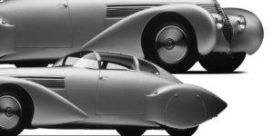 Hispano Suiza Carmen Electric Hypercar revives Vintage 1938 Design for Geneva Motor Show 2019