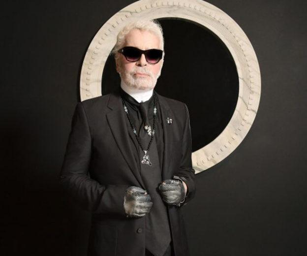6067dfe4c35 Karl Lagerfeld Dies at Age 85