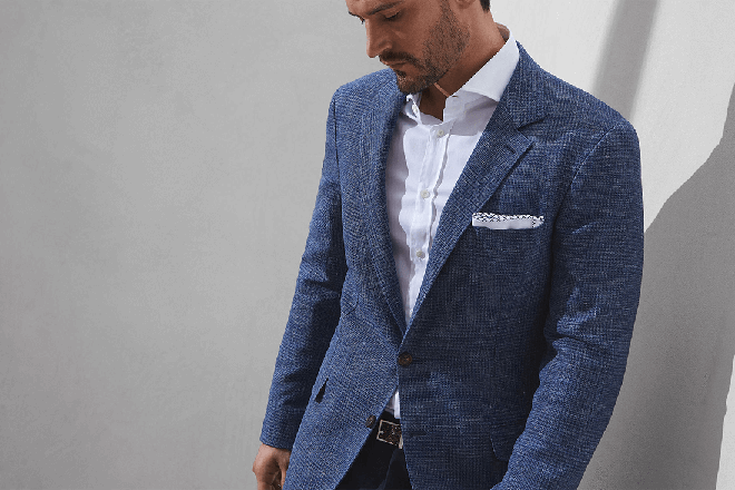 389e911f16ef A Luxury Guide For Men: The Modern Smart Casual Style Explained