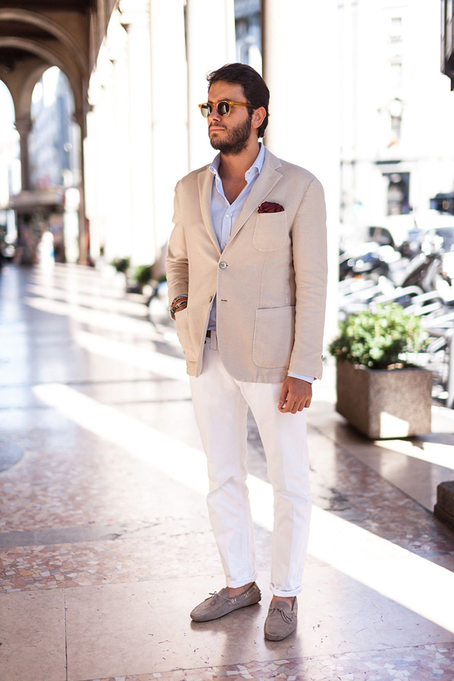 The Modern Smart Casual Style Explained