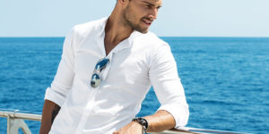 A Luxury Guide For Men: The Modern Smart Casual Style Explained
