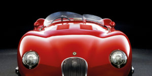 12 Classic Jaguar Sports Cars to Own from Pendine Historic Cars Auction