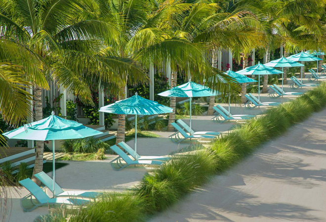 First All Inclusive Adults Only Bungalows Key Largo