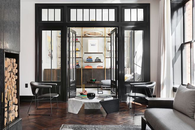 If You Re A Newly Minted Millionaire Looking To Move City Of With The Highest Concentration Fellow High Net Worth Compatriots This Luxury Soho
