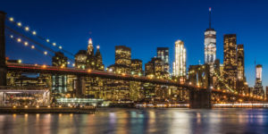 New York Tops List of Cities with the Most Billionaires