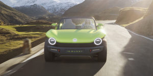 Volkswagen ID Buggy Modular Electric Platform – A Glimpse of the Future
