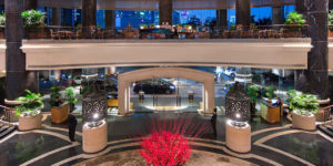 Review: Grand Hyatt Hong Kong