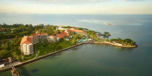 Review: Shangri La's Tanjung Aru Resort & Spa, Kota Kinabalu