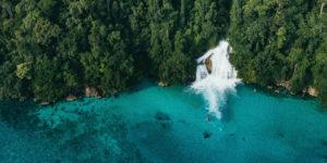 Triton Bay, Kaimana: Exploring Eastern Indonesia's Hidden Gem