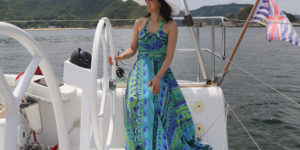 Solaris Owner: Cynthia Wong Sailing for Leisure and Sport