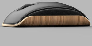 Forget Apple, Shane Chen has just designed a Mouse inspired by the Eames Chair