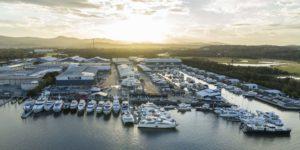 SuRi Tops Australian Superyacht Rendezvous' Biggest-Ever Line-up
