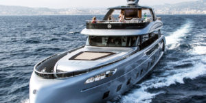 Dynamiq appoints Central Yacht as Asia Brand Ambassador
