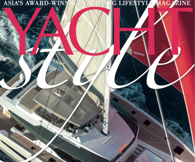 Yacht Style Issue 47
