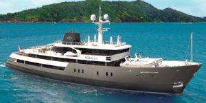 Aqua Blu to Cruise Eastern Indonesia from November