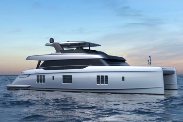 Sunreef plans to premiere its 80 Power at Cannes in Sweptember