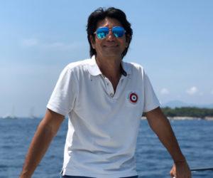 Edwin Ho, Starship Yachts