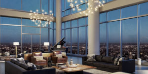 Central Park Tower: A New addition to New York's Already Baller Skyline