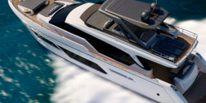 Ferretti Yachts to Showcase 720 at Cannes Yachting Festival