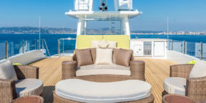 Buying A Pre-Owned Yacht: By Bart Kimman, Camper and Nicholsons